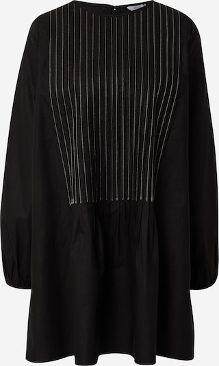 Envii Kleid 'ENTOPAZ' in schwarz, Produktansicht