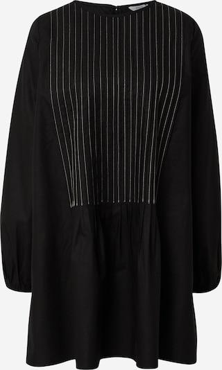 Envii Jurk 'ENTOPAZ' in de kleur Zwart, Productweergave