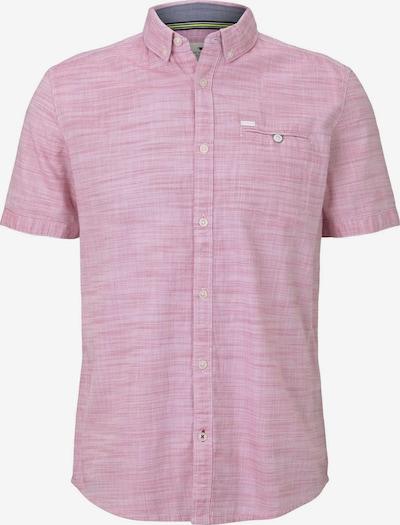 TOM TAILOR Hemd in rosa, Produktansicht