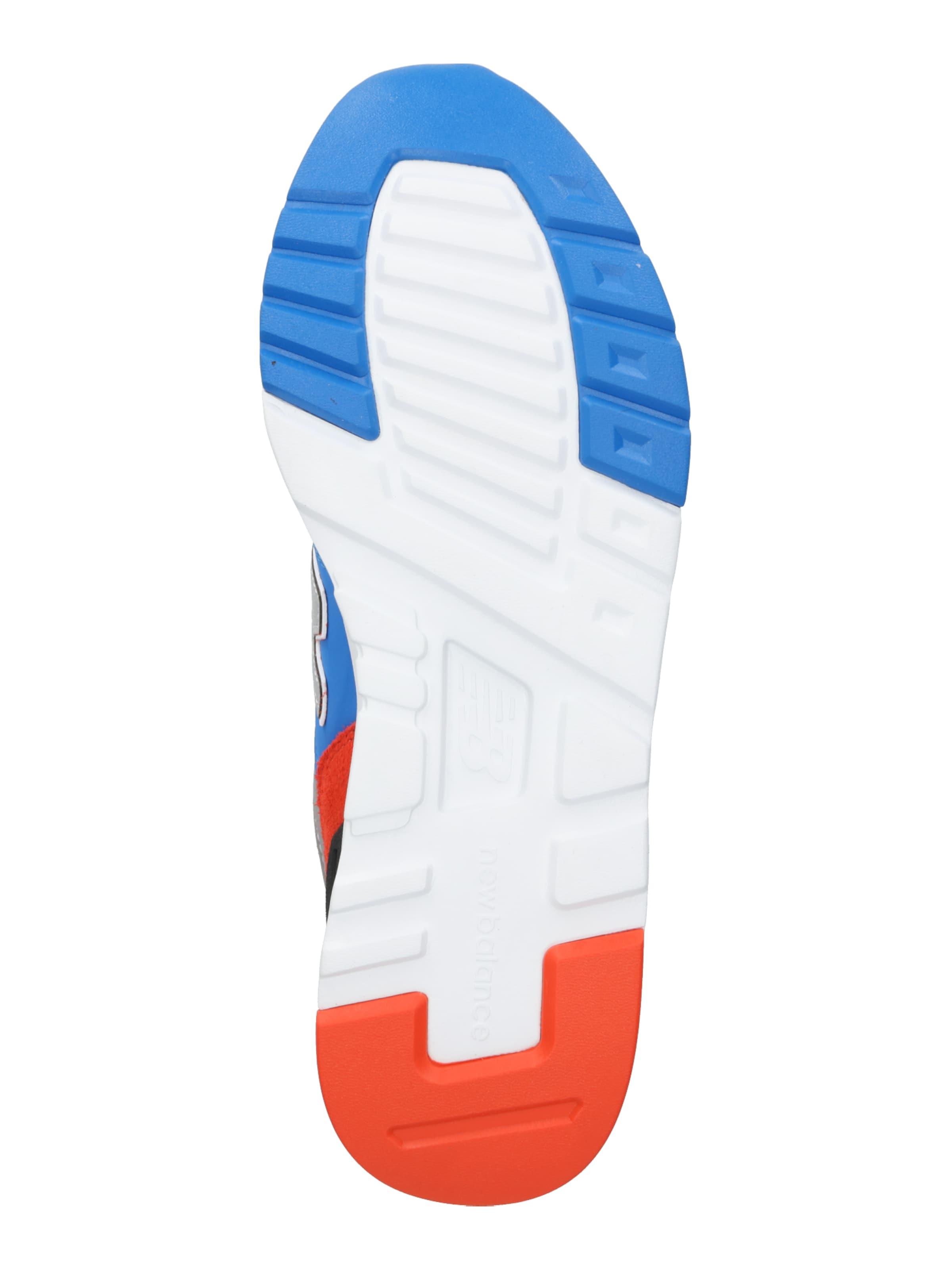 Balance 'cm997h' New Sneaker BlauWeiß In 76Yfygb