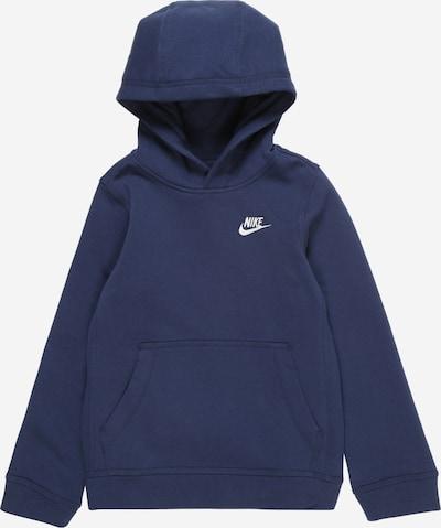 Nike Sportswear Sweatshirt in navy, Produktansicht