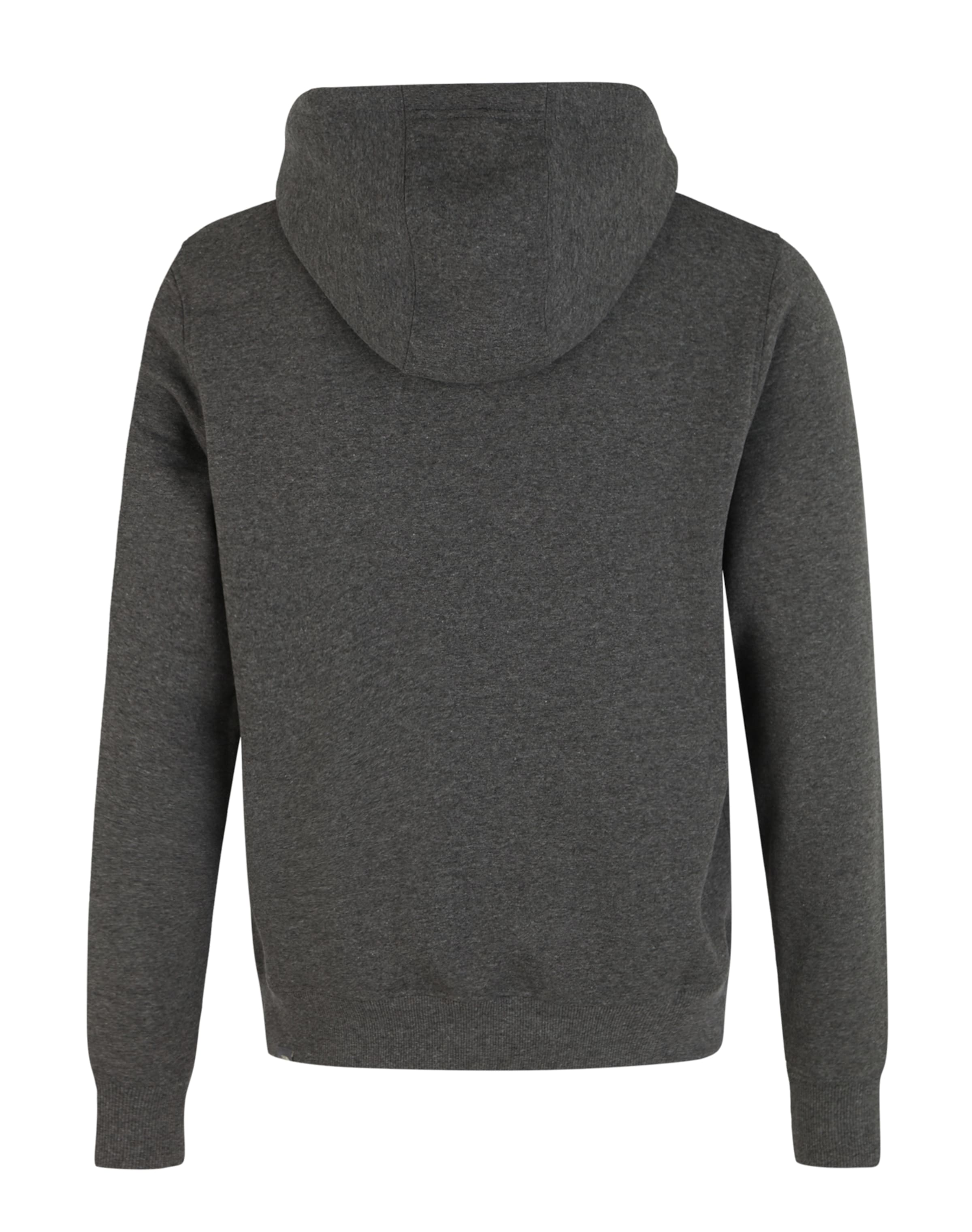 Billig Verkauf Offiziell Niedriger Preis Versandgebühr THE NORTH FACE Sweater mit Label-Stickerei QicKhovlT