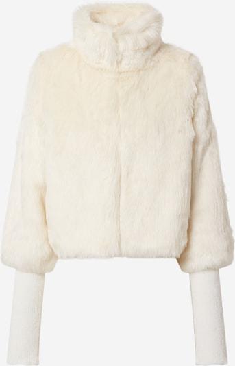 PATRIZIA PEPE Přechodná bunda - bílá, Produkt