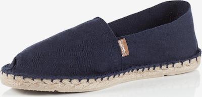 espadrij l´originale Espadrilles 'Classic' in blau / marine, Produktansicht