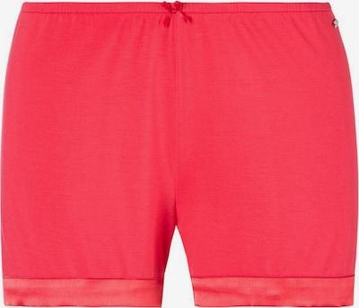 LASCANA Pidžaamapüksid punane, Tootevaade