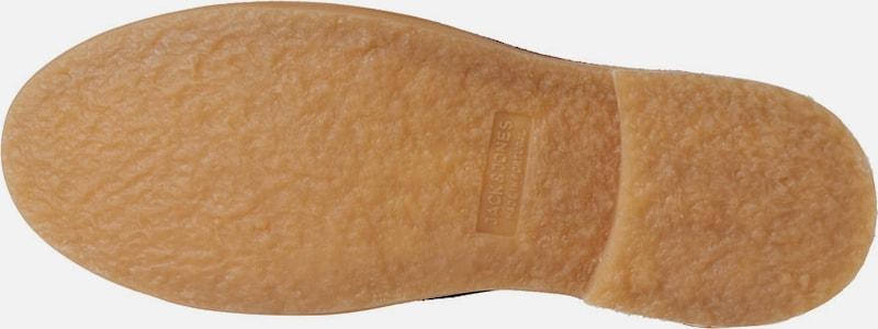 JACK & JONES Stiefel Desert Hohe Qualität