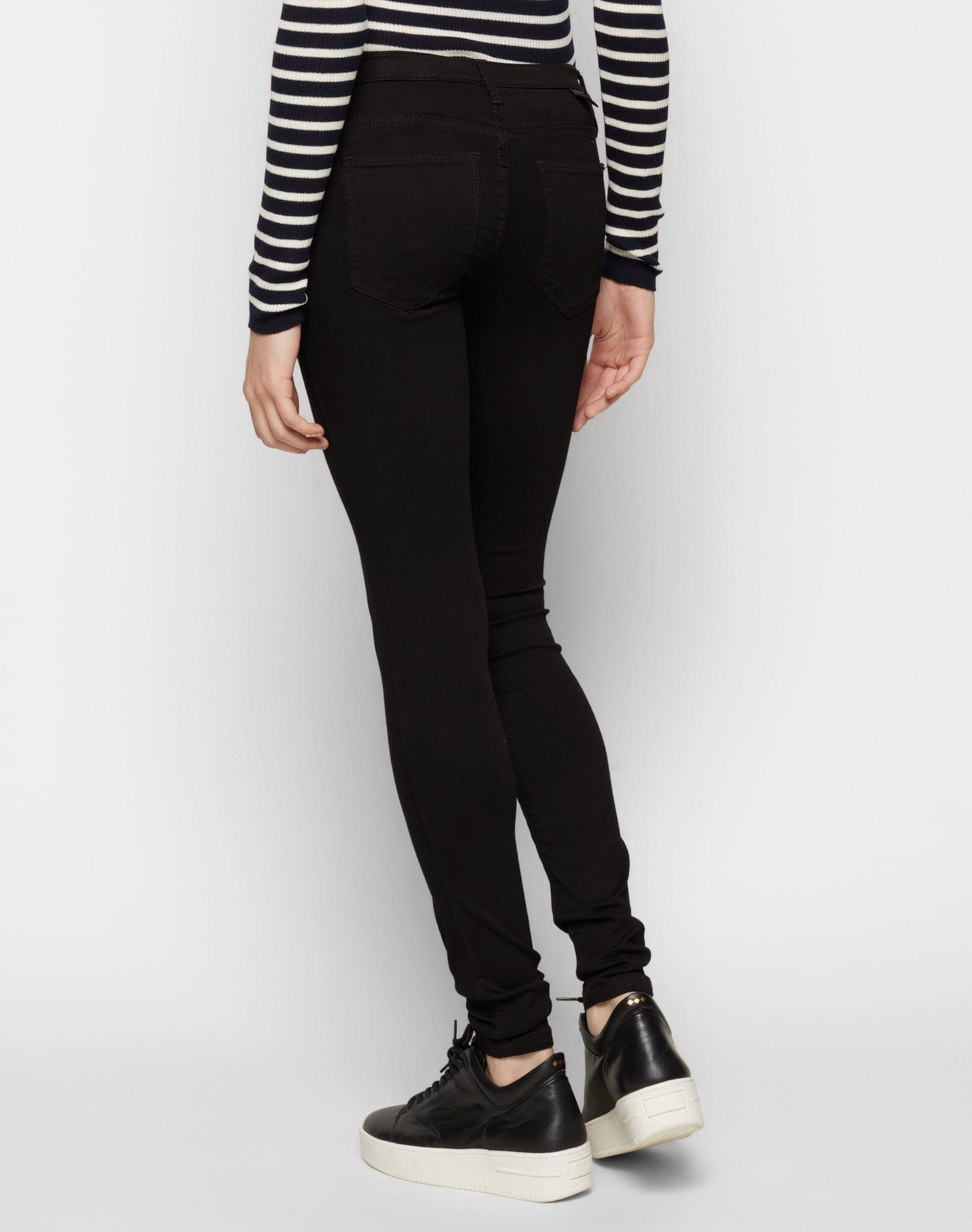Jeggings Schwarz In Schwarz DrDenim In 'kissy' 'kissy' Jeggings DrDenim pGqUMSLzV