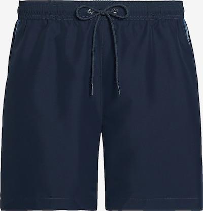 Calvin Klein Swimwear Swim Shorts  'Core Logo' in blau, Produktansicht