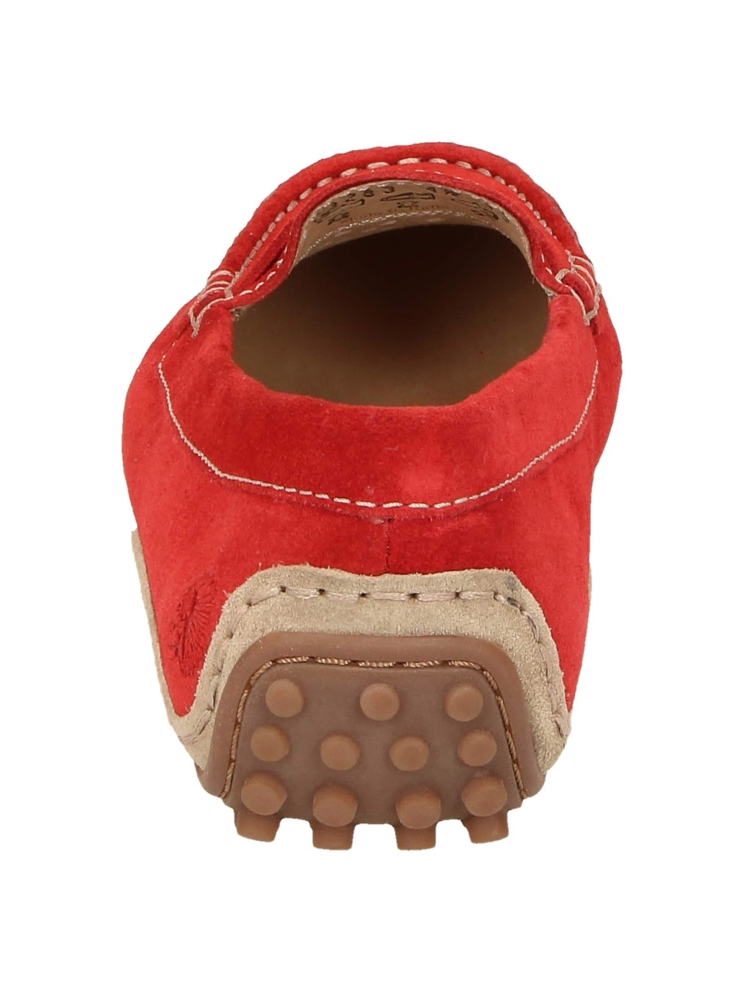 Sioux Slipper Rot 'cacciola' Slipper In Sioux RjL345A