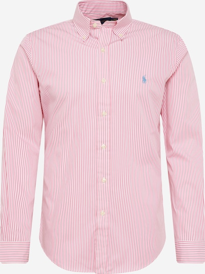 Cămaşă business POLO RALPH LAUREN pe roz / alb, Vizualizare produs