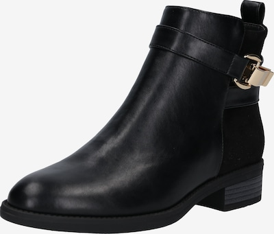 ABOUT YOU Bootie 'Johanna' in Black, Item view