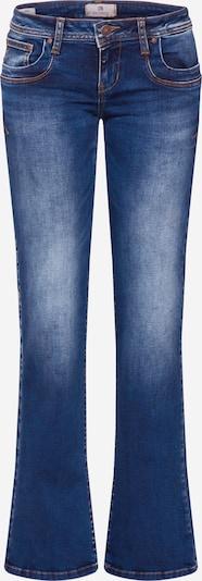 LTB Bootcut Jeans 'Valerie' in blue denim, Produktansicht