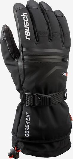 REUSCH Skihandschuhe 'DOWN SPIRIT' in schwarz, Produktansicht