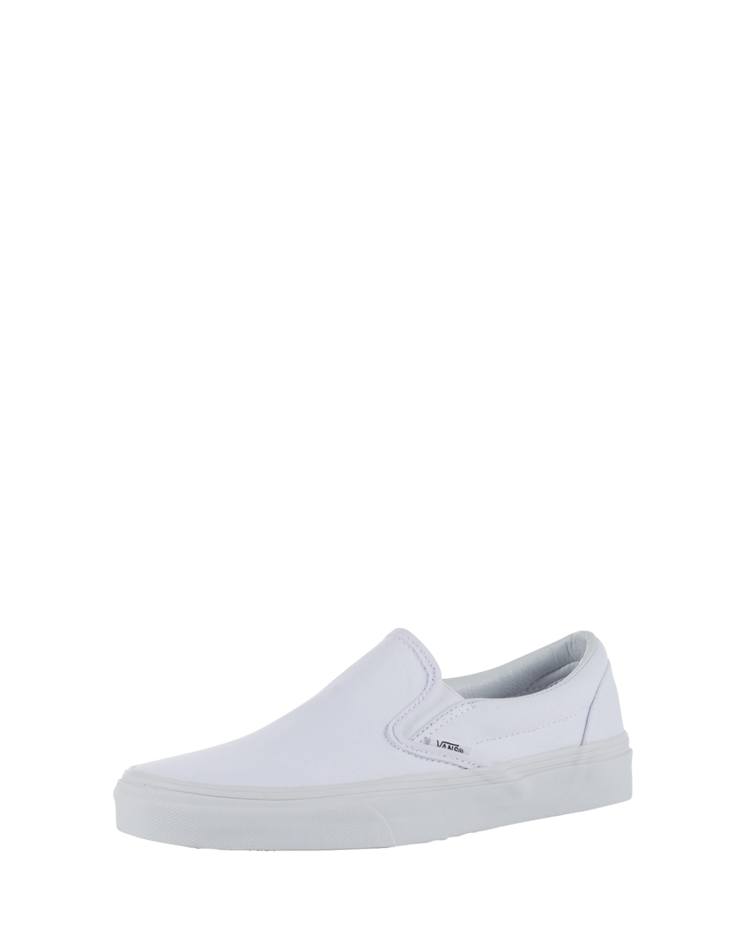VANS Slip-On Verschleißfeste billige Schuhe Hohe Qualität