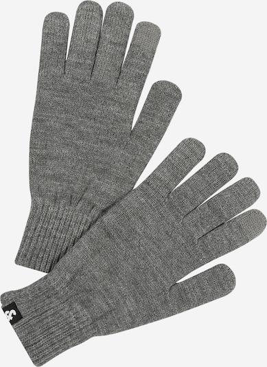 Pirštuotos pirštinės iš JACK & JONES , spalva - pilka, Prekių apžvalga