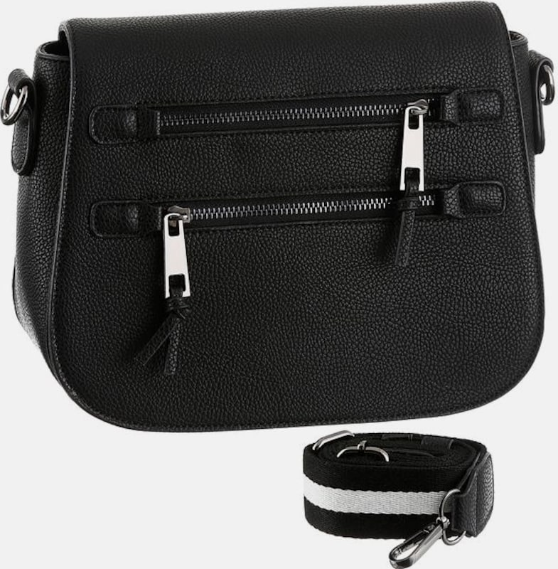J. Jayz Shoulder Bag