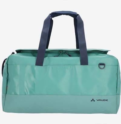 VAUDE Travel Bag 'Desna 60' in marine blue / Jade, Item view
