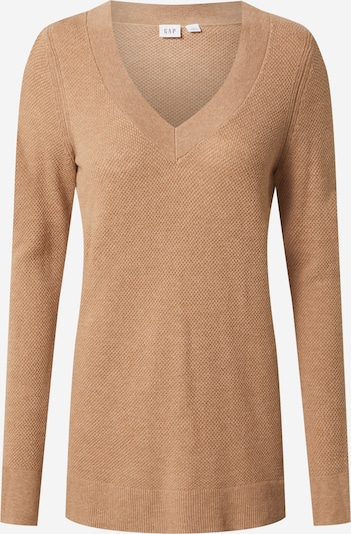 GAP Pullover 'BELLA' in hellbraun, Produktansicht