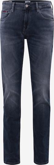 Jeans 'RYAN' Tommy Jeans pe denim negru, Vizualizare produs