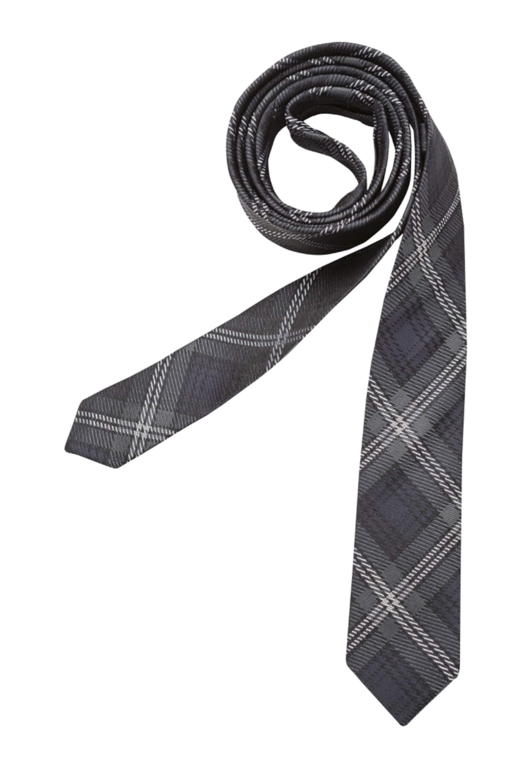 SEIDENSTICKER Krawatte 'Slim' Versorgung Günstiger Preis 7Y6bndfe