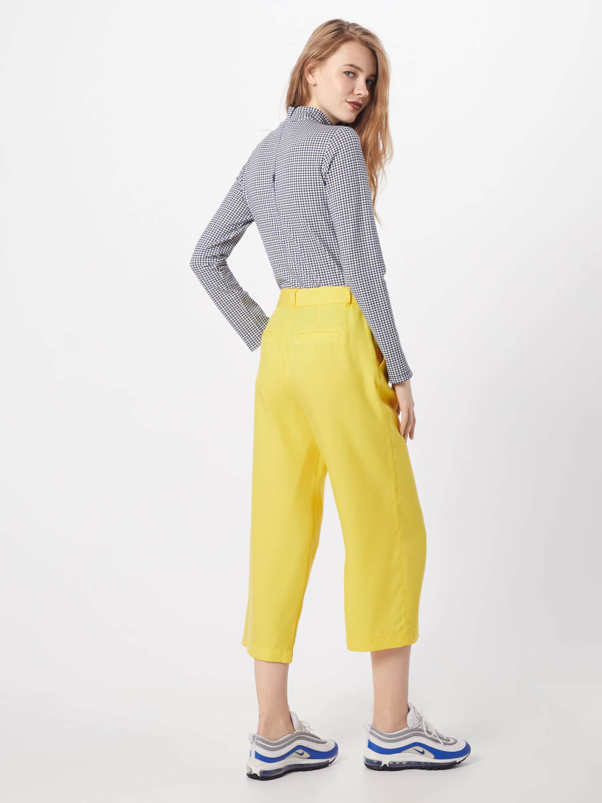 Jaune Pantalon S En Red Label oliver rBhQCxstd