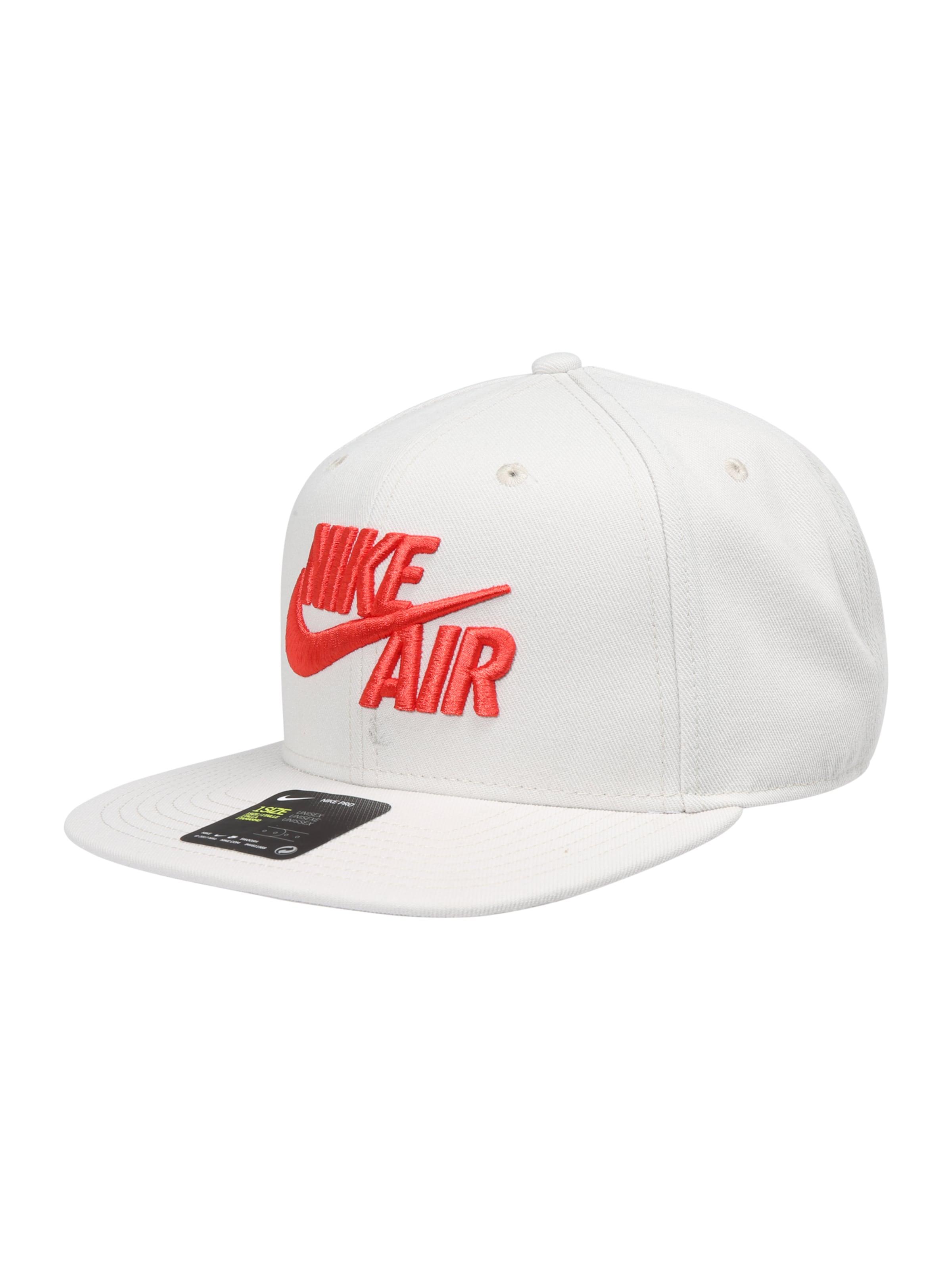 LichtroodWit Classic' Nike Sportswear Pet In 'air QrCWdoexB