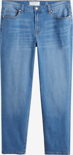 VIOLETA by Mango Jeans 'ely' in kobaltblau, Produktansicht