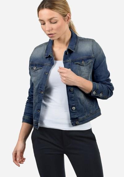 Blend She Jeansjacke in blau, Produktansicht