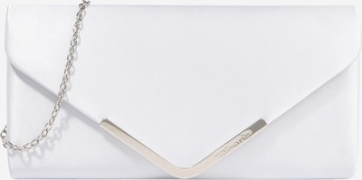 TAMARIS Pochette 'Amalia' en gris clair, Vue avec produit