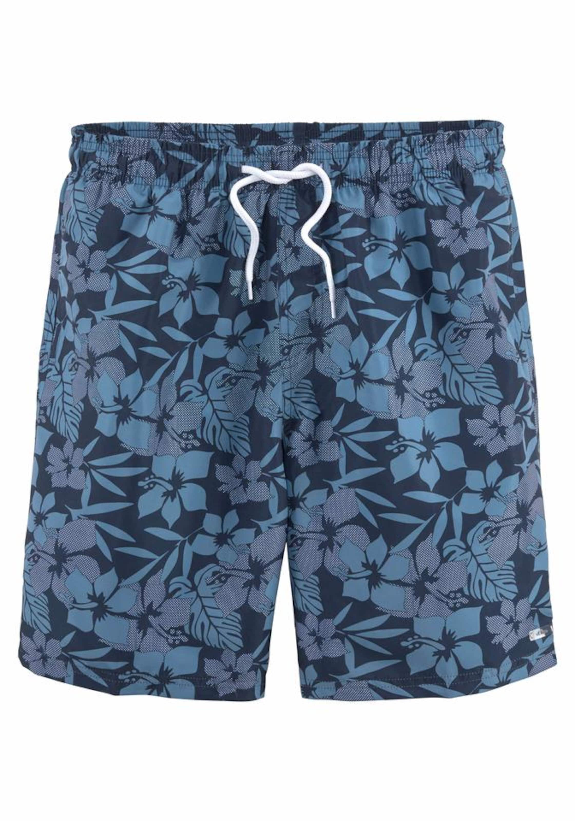 oliver In S HellblauDunkelblau S oliver Badeshorts S HellblauDunkelblau Badeshorts In Badeshorts oliver In IE2WDH9Y