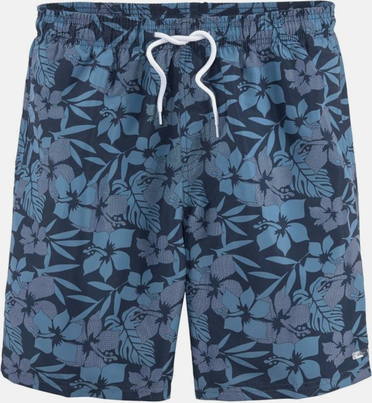 s.Oliver RED LABEL Beachwear Badeshorts