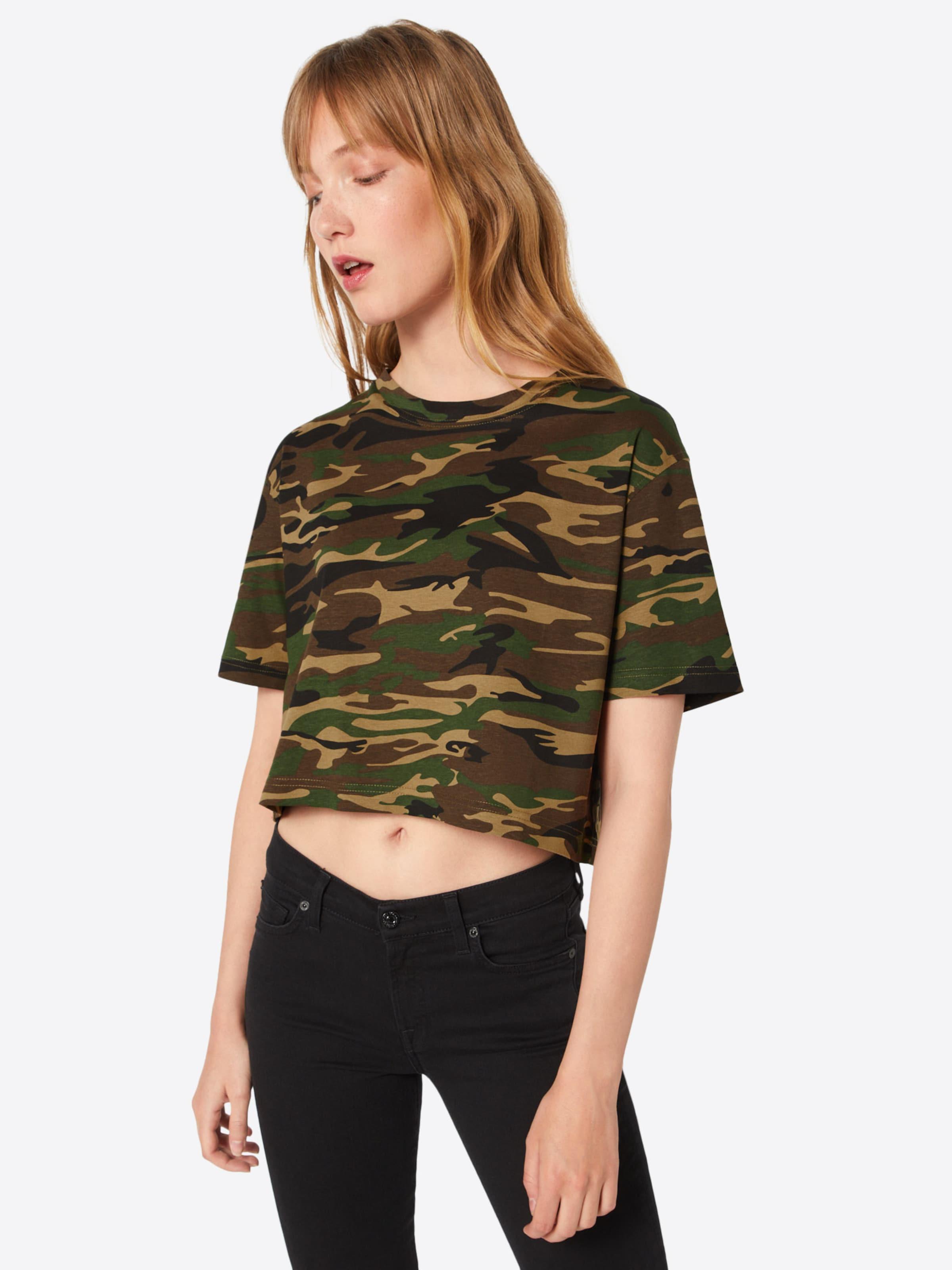 T Urban shirt VertNoir En Classics hQCsdtr