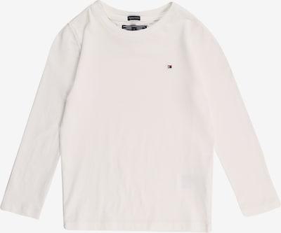 Marškinėliai iš TOMMY HILFIGER , spalva - balta, Prekių apžvalga