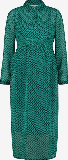 Esprit Maternity Blousejurk in de kleur Donkerblauw / Geel / Jade groen, Productweergave