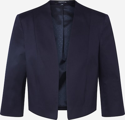 COMMA Bolero in navy, Produktansicht
