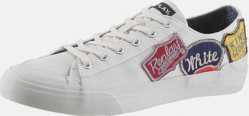 REPLAY | Sneaker 'Knott'