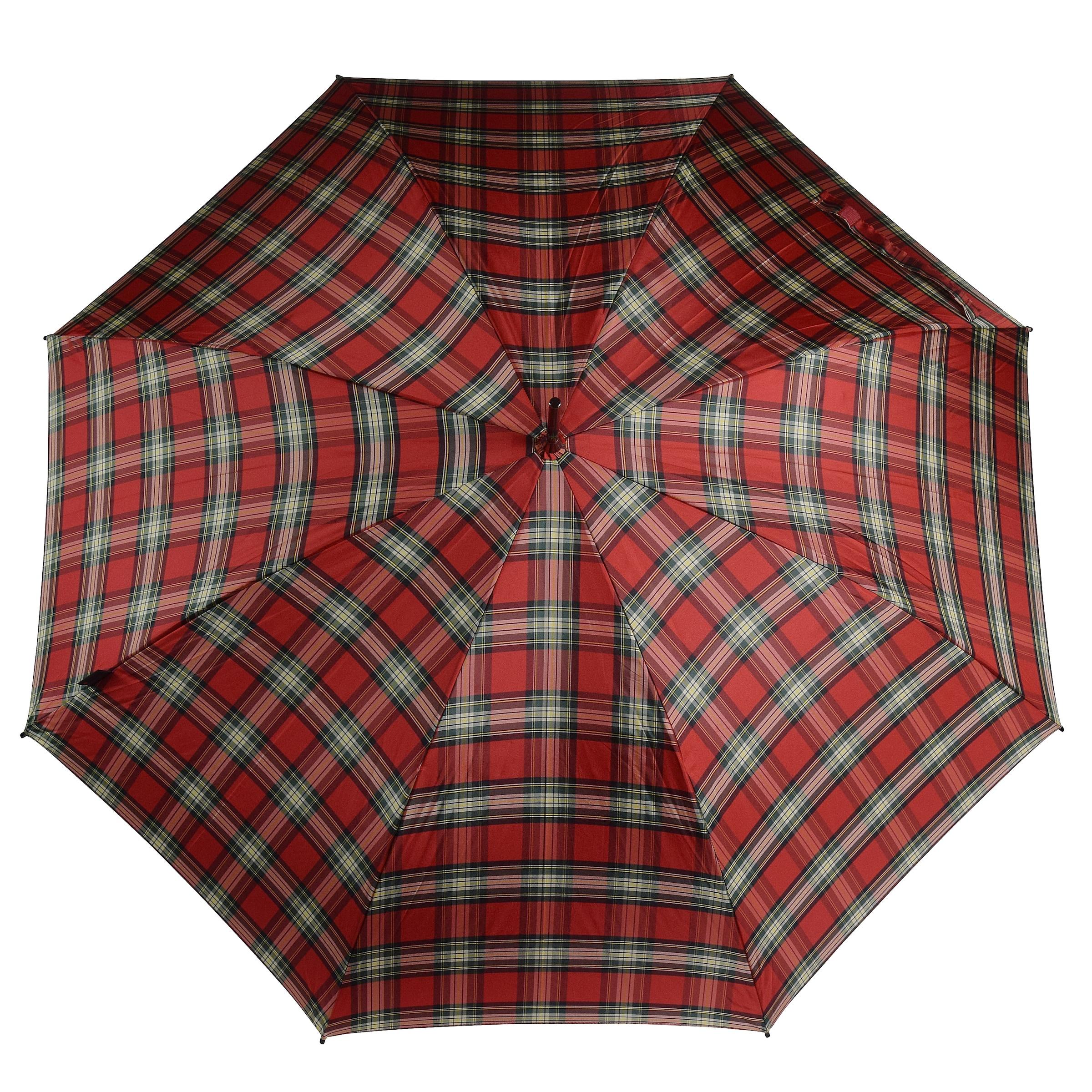 703' Knirps Noir Parapluie En 't JauneRouge k8OnPX0w