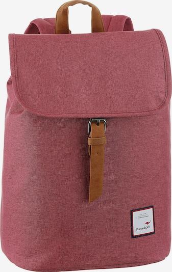 KangaROOS Cityrucksack in pitaya, Produktansicht