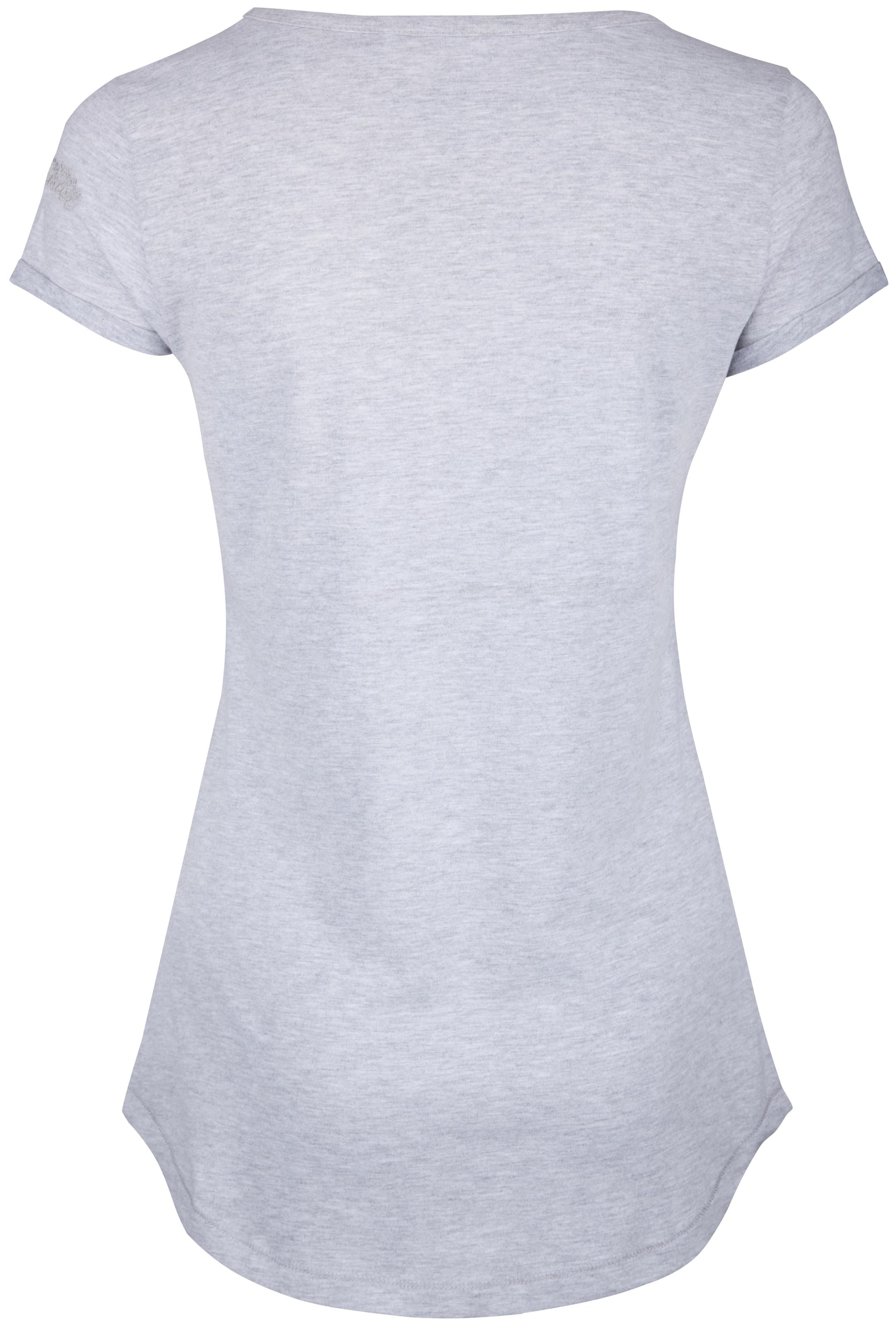 In Chiné DreimasterT shirt Gris 0OkX8nPNw