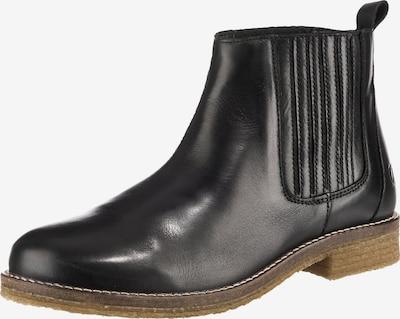 Paul Vesterbro Chelsea Boots in schwarz, Produktansicht