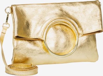 RISA Umhängetasche in gold, Produktansicht
