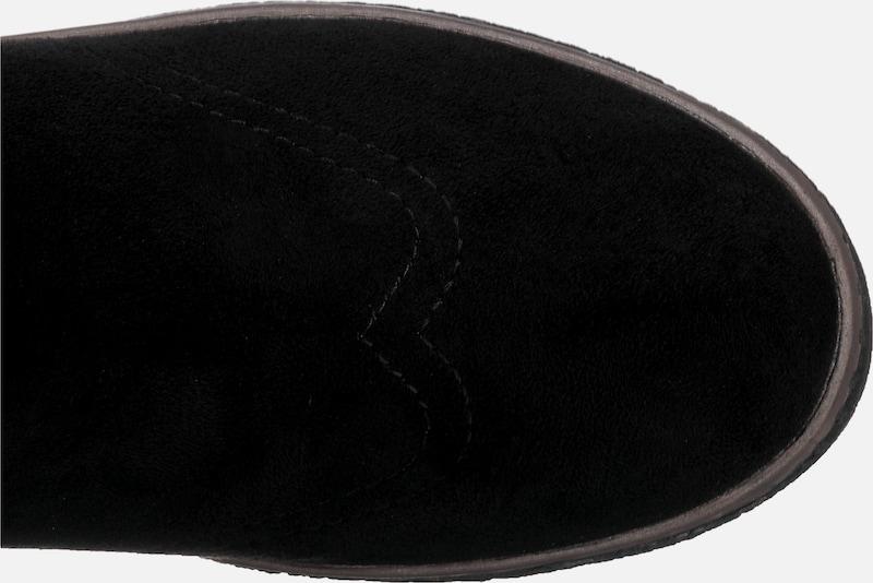 Haltbare Mode billige Schuhe bugatti | Gut Overknee mit Plateausohle Schuhe Gut | getragene Schuhe 2f7169