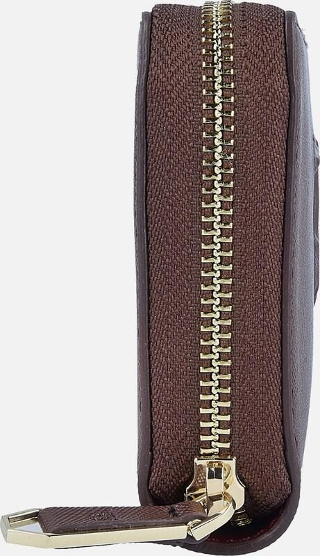 Trussardi Jeans Ischia Wallet 20.5 Cm