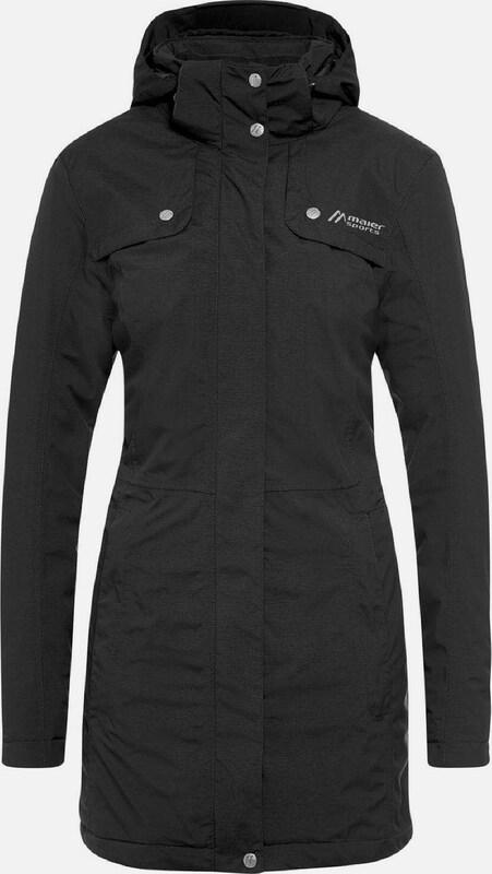 adidas CW NUVIC Winterjacke Damen Jacke Winter Mantel Jacket