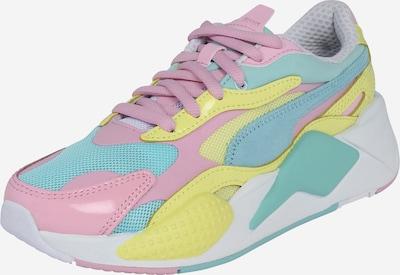 PUMA Sneaker 'RS-X³' in mischfarben, Produktansicht