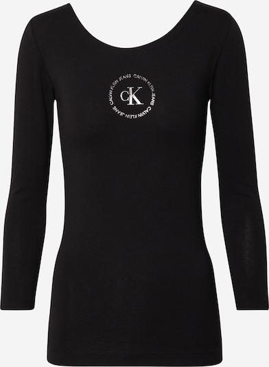 Calvin Klein Jeans Shirt  'BALLET' in schwarz, Produktansicht