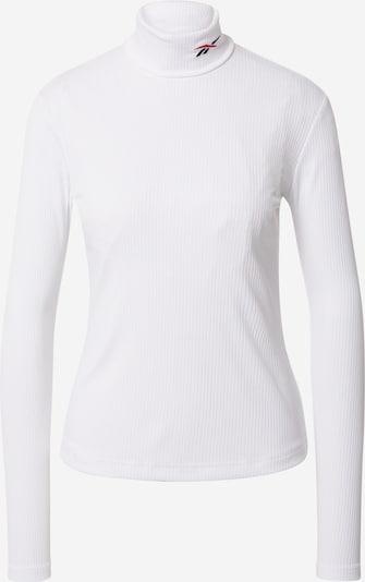 Reebok Classic Shirt in navy / rot / weiß, Produktansicht