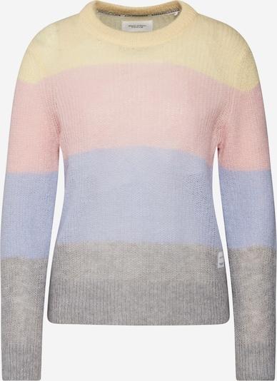 Marc O'Polo DENIM Sweter w kolorze pastelowy niebieski / żółty / szary / pastelowy różm, Podgląd produktu