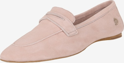 Apple of Eden Slipper ´ZOE´ in beige / rosa / altrosa, Produktansicht