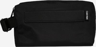 Calvin Klein Toaletna torbica | črna barva, Prikaz izdelka